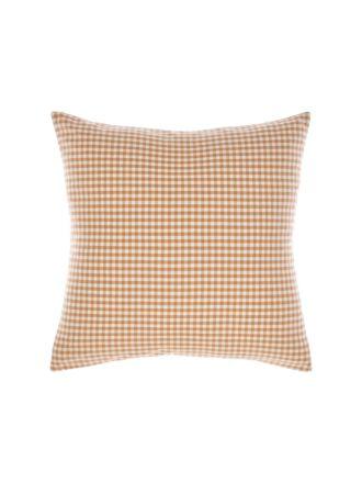 Springsteen Caramel European Pillowcase