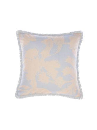 Tourelles Leaf European Pillowcase