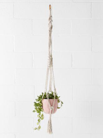 Woodstock Pot Plant Hanger 125cm