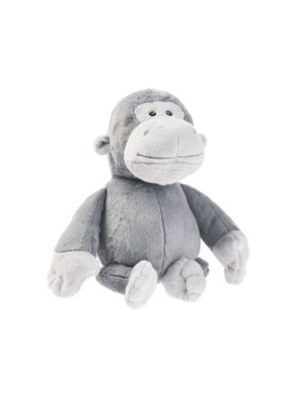 Gloria Gorilla Novelty Cushion
