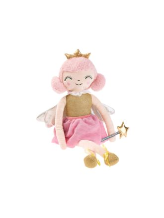 Tooth Fairy Emmy Novelty Cushion