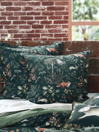 Briar European Pillowcase