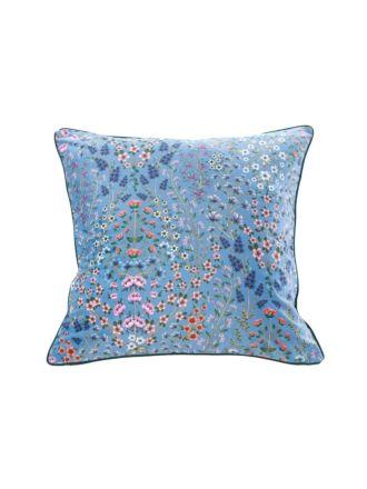 Hattie Sky Cushion 60x60cm