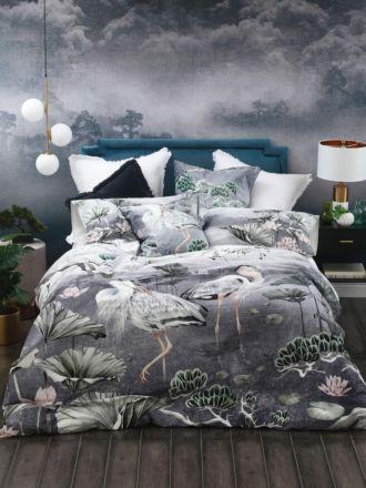 Orient Daybreak Quilt Cover Set