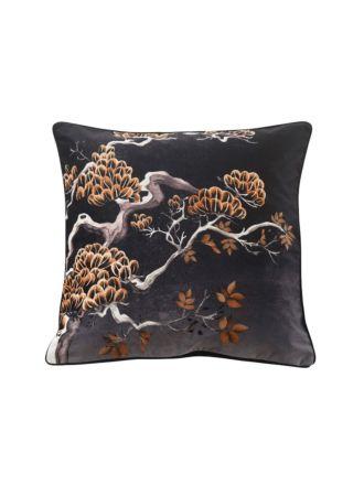 Orient Midnight Cushion 60x60cm