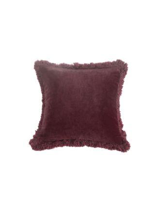 Sabel Rouge Cushion 50x50cm
