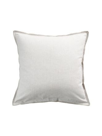 Stitch Pumice European Pillowcase