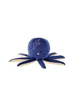 Ophelia Octopus Novelty Cushion
