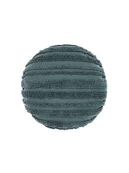Carter Slate Cushion 45cm Round