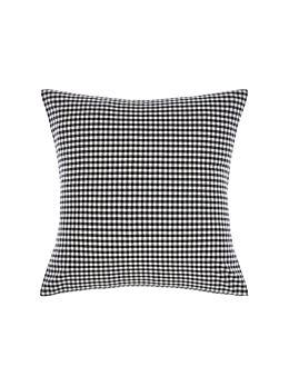 Springsteen Black European Pillowcase