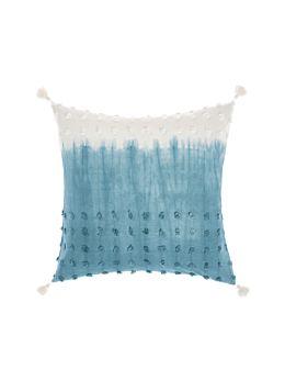 Basque Reef Cushion 48x48cm
