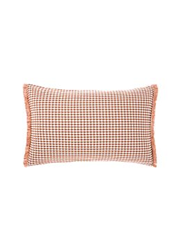 Cavo Paprika Pillow Sham Set