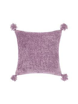 Hara Orchid Haze Cushion 45x45cm