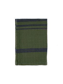 Karis Olive Tea Towel