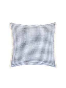 Lagos Blue Cushion 48x48cm
