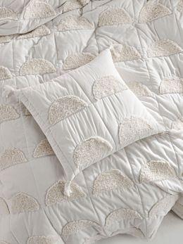 Moonrise Sugar Cushion 48x48cm