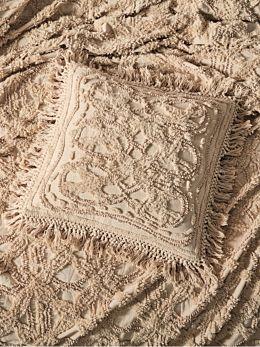 Somers Sand Cushion 50x50cm