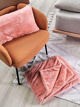 Milly Coral Cushion 30x50cm