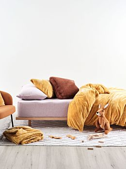 Milly Sunkissed Quilt Cover Set