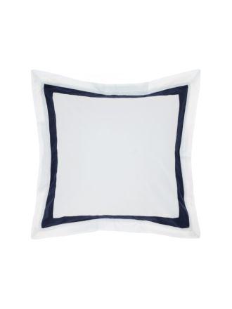 Alex Navy Cushion 40x60cm