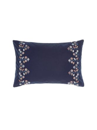 Darwin Rose Cushion 40X60cm