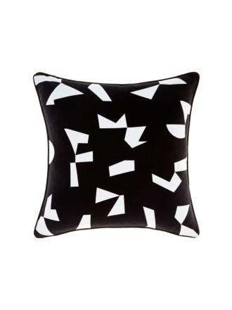 Fraction Cushion 45x45cm