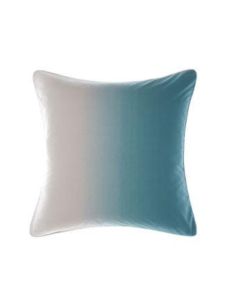 Newman Teal European Pillowcase