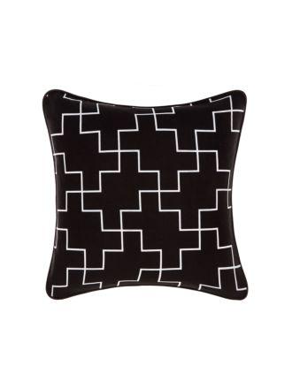 Vex Cushion 45x45cm