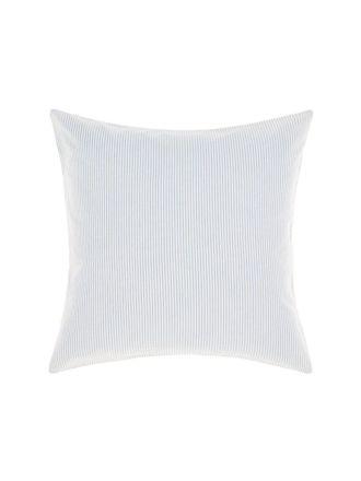 Ellington Soft Blue European Pillowcase