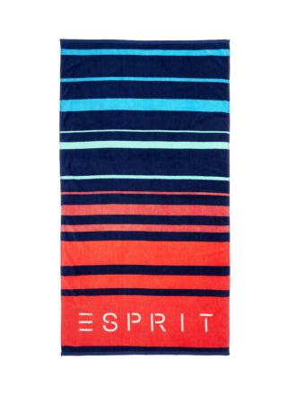 Esprit Sunscape Orange Beach Towel