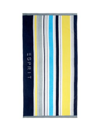 Esprit Bahamas Lemon Beach Towel