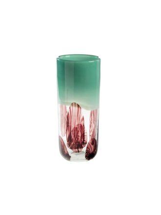 Flint Vase 30cm