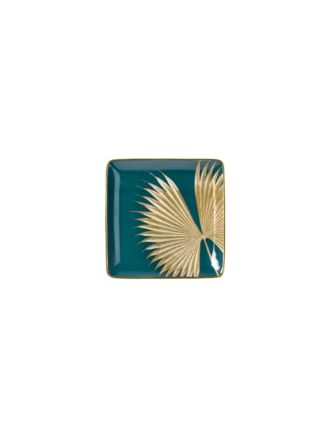 Chimera Palm Square Plate