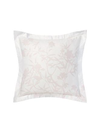 Kaili Blush European Pillowcase