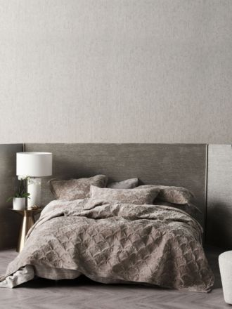 Meyer Gold Bed Cover