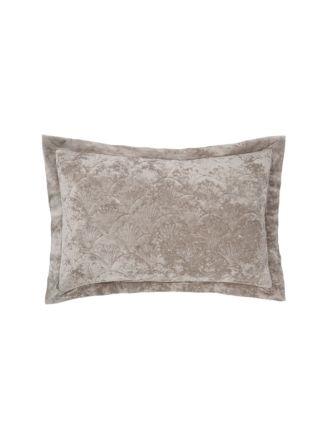 Meyer Gold Pillow Sham Set