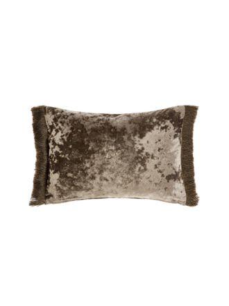 Pasquel Gold Cushion 40x60cm