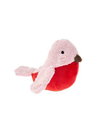 Cherry Bird Novelty Cushion