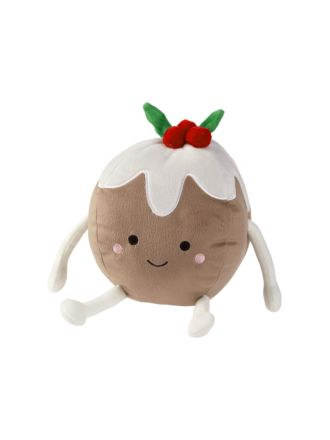 Pudding Novelty Cushion
