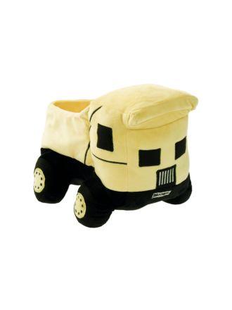Danny Dump Truck Novelty Cushion