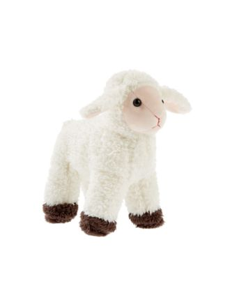 Lambert Lamb Novelty Cushion