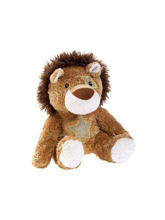 Leo Lion Novelty Cushion