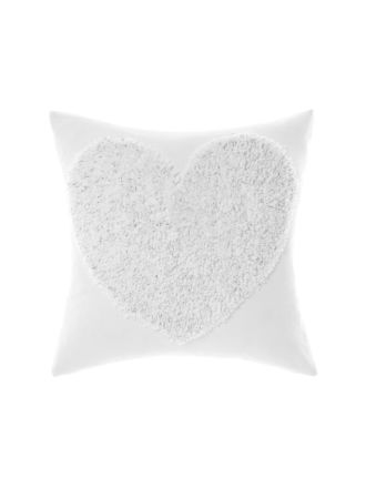 Love Me Do Marshmallow Cushion 45x45cm