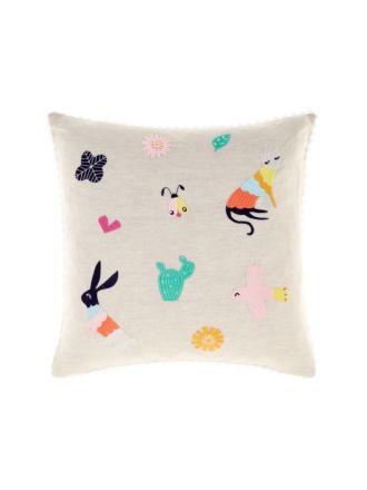 Otomi Cushion 45x45cm