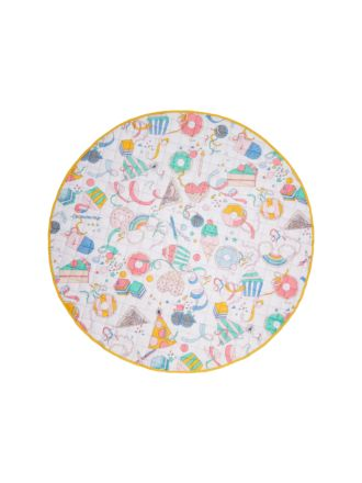 Party Time Play Mat