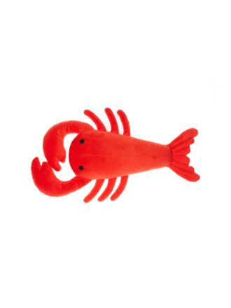 Rock Lobster Novelty Cushion