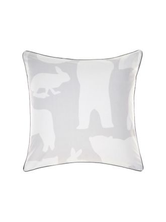 Tundra European Pillowcase