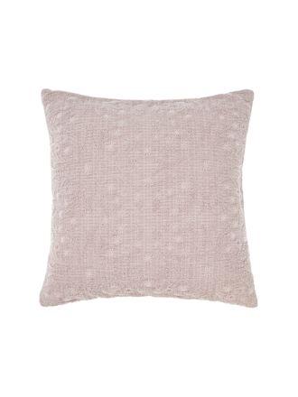 Abigail Pink European Pillowcase