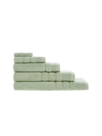 Albany Thyme Towel Collection