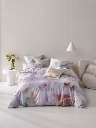 Annella Quilt Cover Set